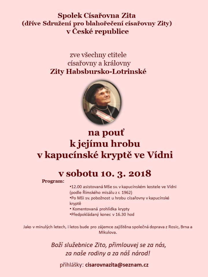 Zita 2018